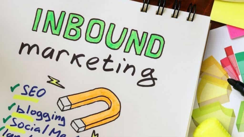 Inbound marketing for any type of business