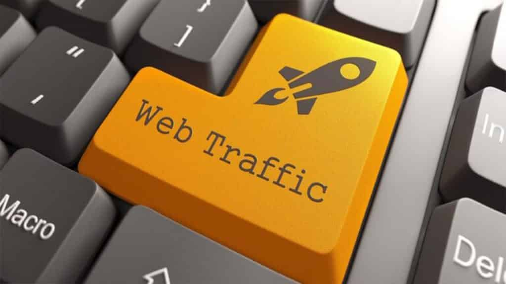 How to increase the number of visits ON YOUR WEBSITE