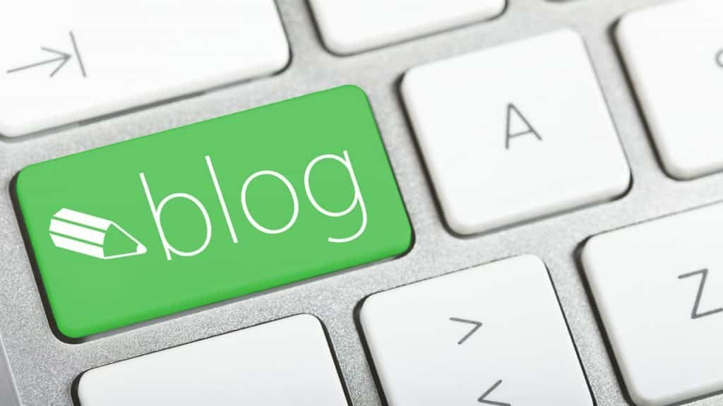 Boost the SEO of your blog: 3 Tips