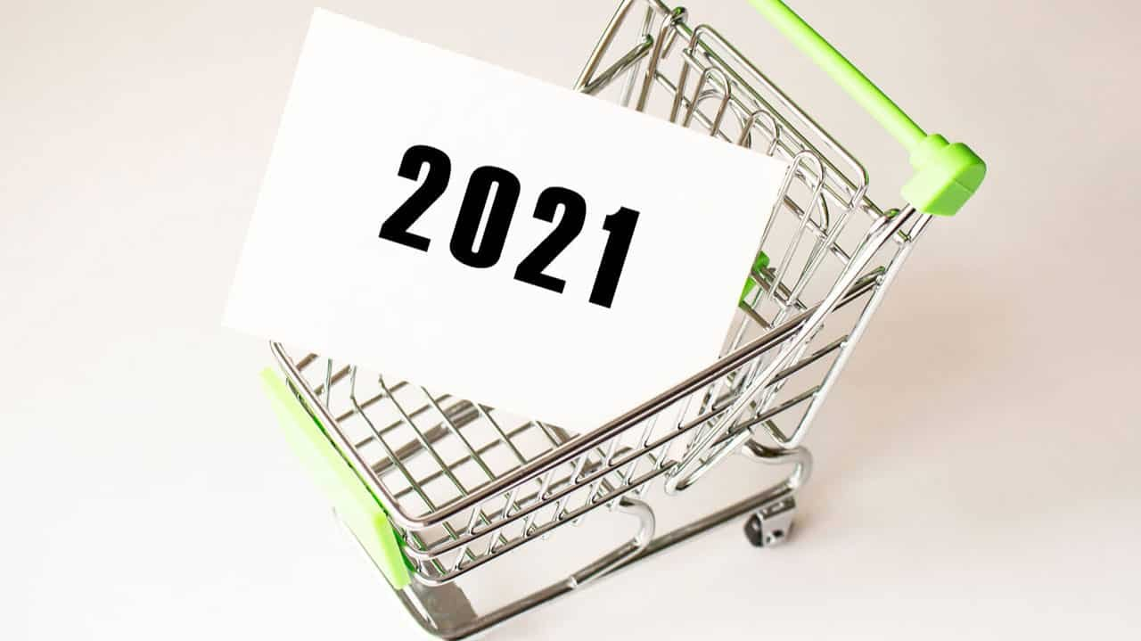 3 e-commerce trends for 2021
