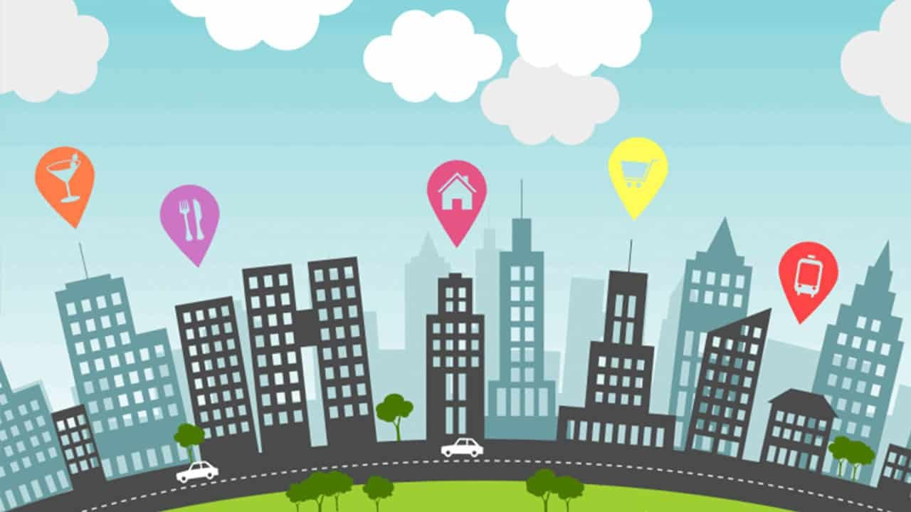 Use  local seo to improve your web positioning