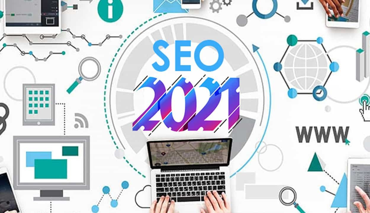 Define YOUR 2021 SEO Strategy