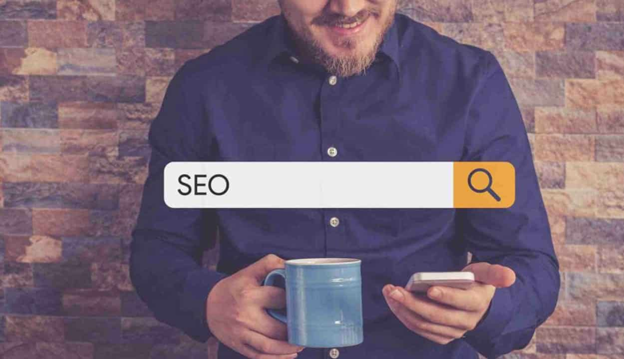 Create SEO friendly content to boost trafic
