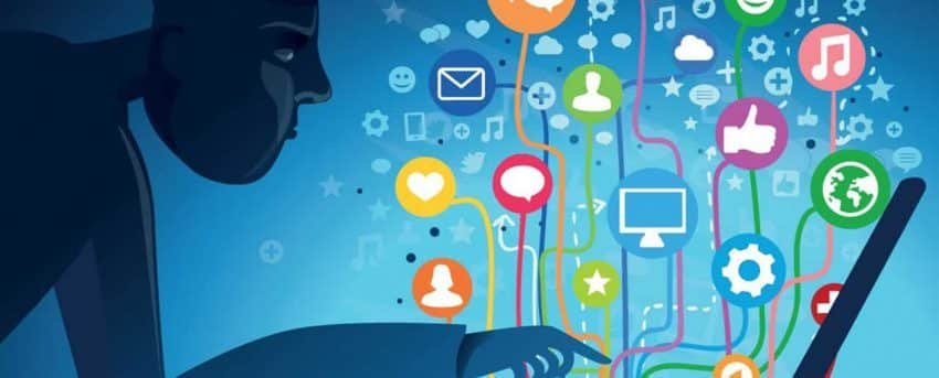 5 tips for social networking