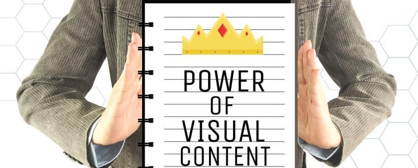 17 Tips to generate great visual content
