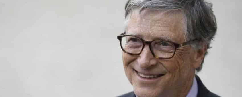 How to succeed in life according to Bill Gates